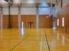 東山地域体育館